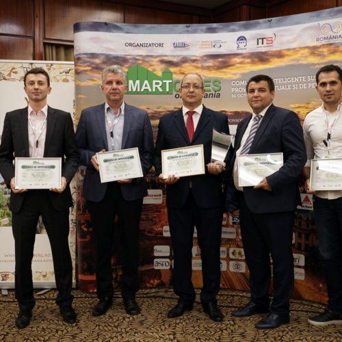 Smart Cities 2018, eveniment, discutii, premii, gala (100)