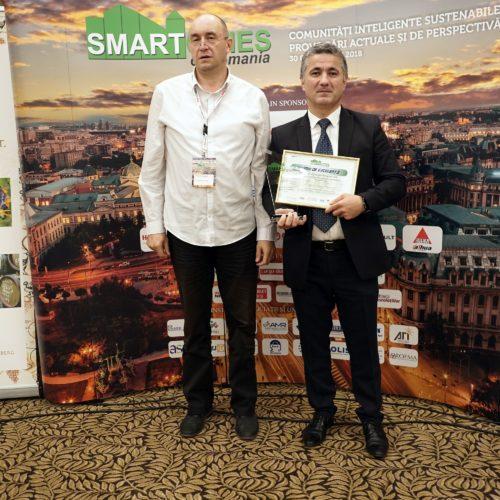 Smart Cities 2018, eveniment, discutii, premii, gala (106)