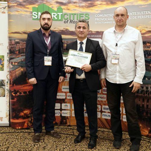 Smart Cities 2018, eveniment, discutii, premii, gala (107)