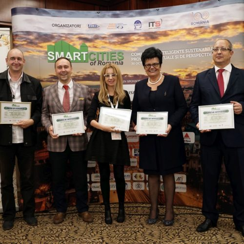 Smart Cities 2018, eveniment, discutii, premii, gala (91)