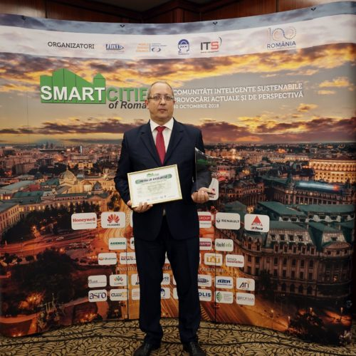Smart Cities 2018, eveniment, discutii, premii, gala (97)