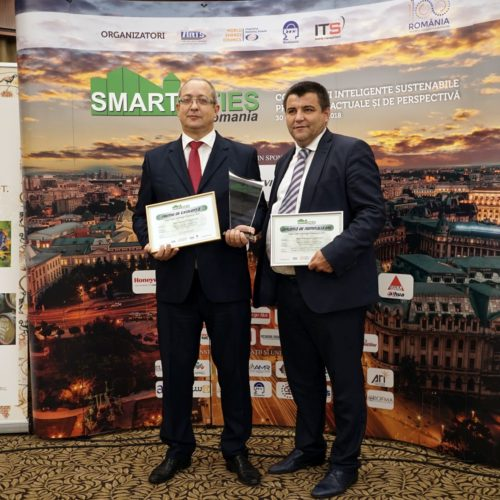 Smart Cities 2018, eveniment, discutii, premii, gala (99)